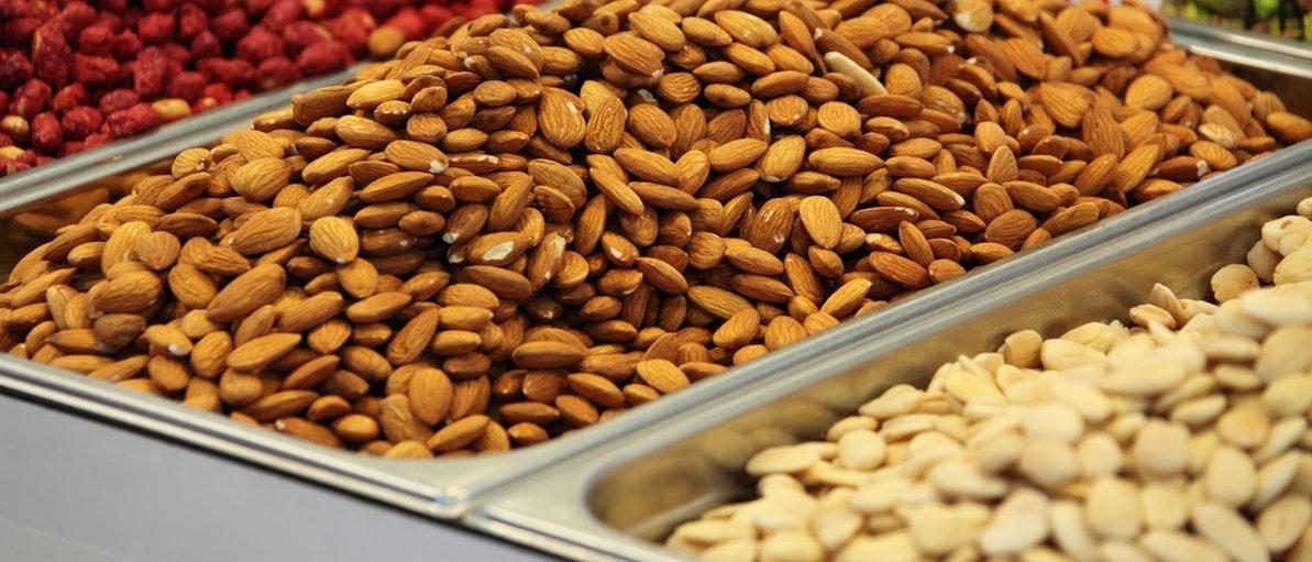 продукты против осенней хандры