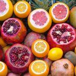 витамины зимой, нехватка витаминов