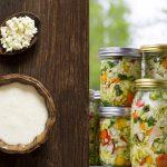 Что такое ферментированные продукты и зачем их есть?