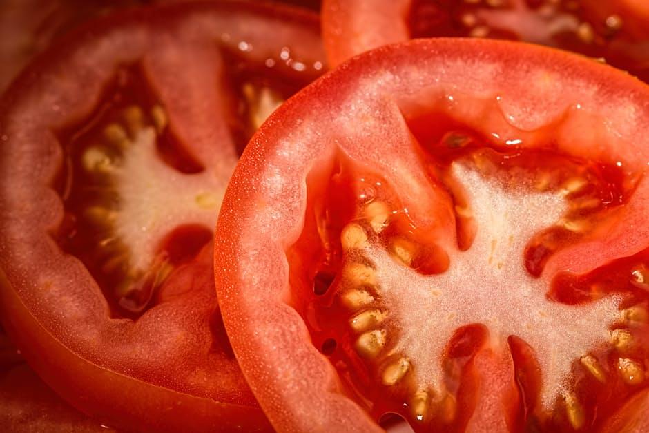 red veg