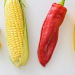 Сезонные продукты. Осень.
