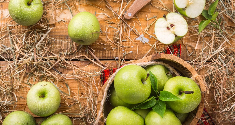 ссезоннные овощи и фрукты