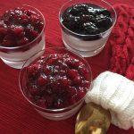 3 праздничных сладости для пользы и радости