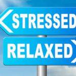 СТРЕСС: бороться нельзя расслабиться. Часть 1.