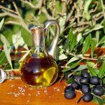 Как правильно использовать масла в питании?