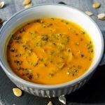 Зимние супы: рецепты, фото