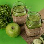 5 продуктов для мягкого очищения печени