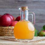 Делаем яблочный уксус дома-рецепт